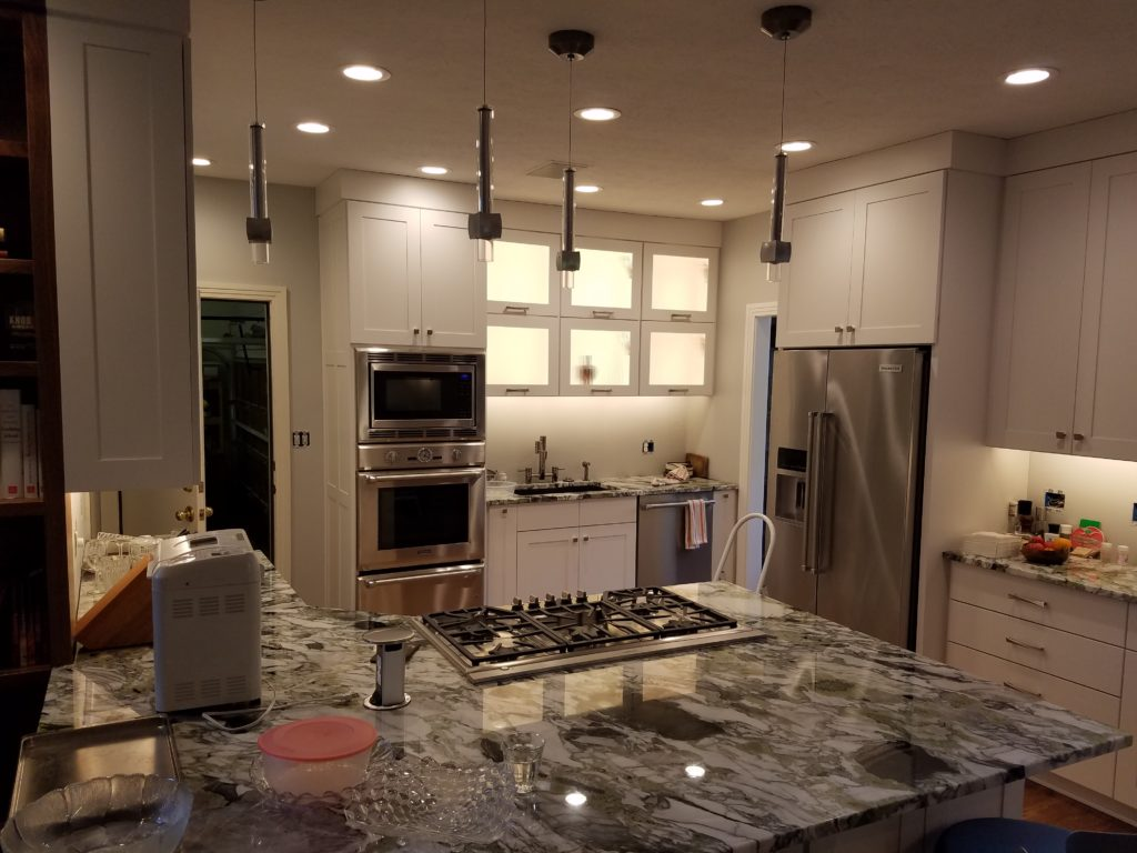 Kitchen Cabinets - Refinish, Repaint, or Replace